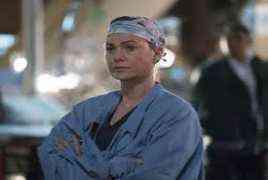 Greys Anatomy s13e17